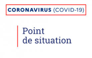 Courrier COVID-19